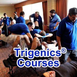 trigenics courses