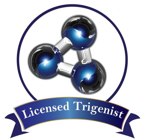 RTP: REGISTERED TRIGENICS® PRACTITIONER PROGRAM   Trigenics