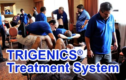 Trigenics treatment system