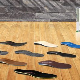 custom orthotic products