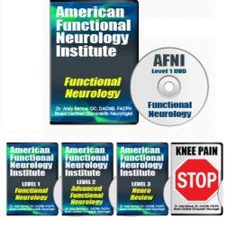 AFNI DVDs