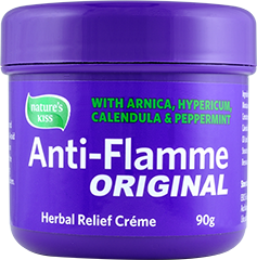 anti-flamme original cream trigenics